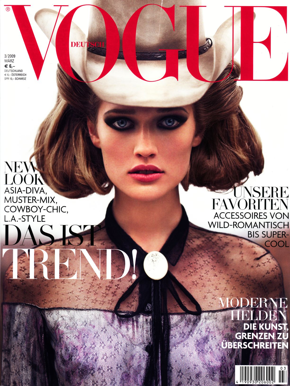 List of magazines in Germany - Wikipedia List of german fashion magazines