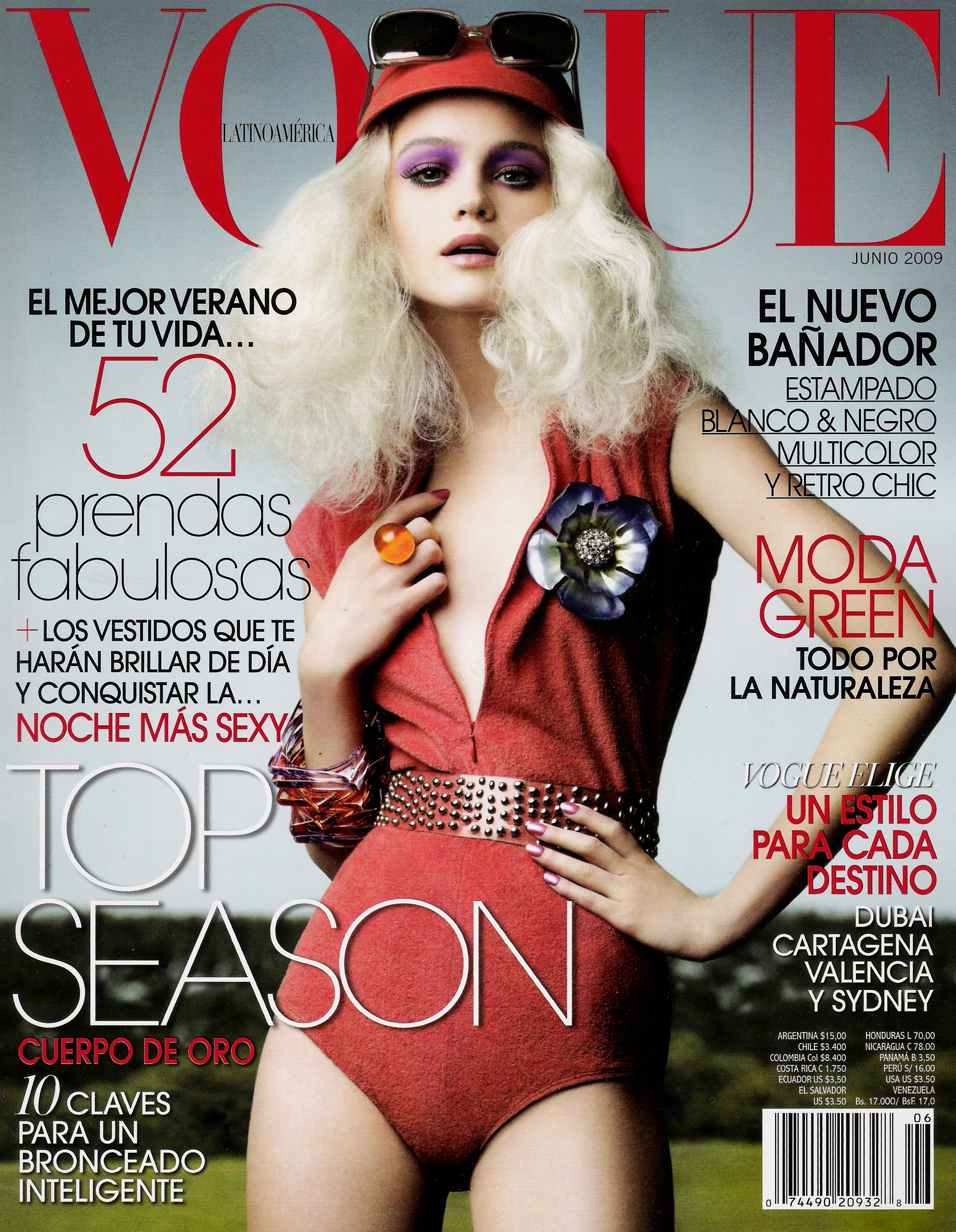 Seventeen And Vogue Magazine Have Issues, Like Body Image